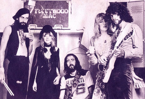 Fleetwood Mac - Tusk (Deluxe Edition) (Disc 2)
