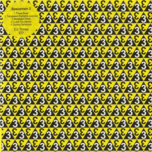 Spacemen 3 - DJ Tones EP