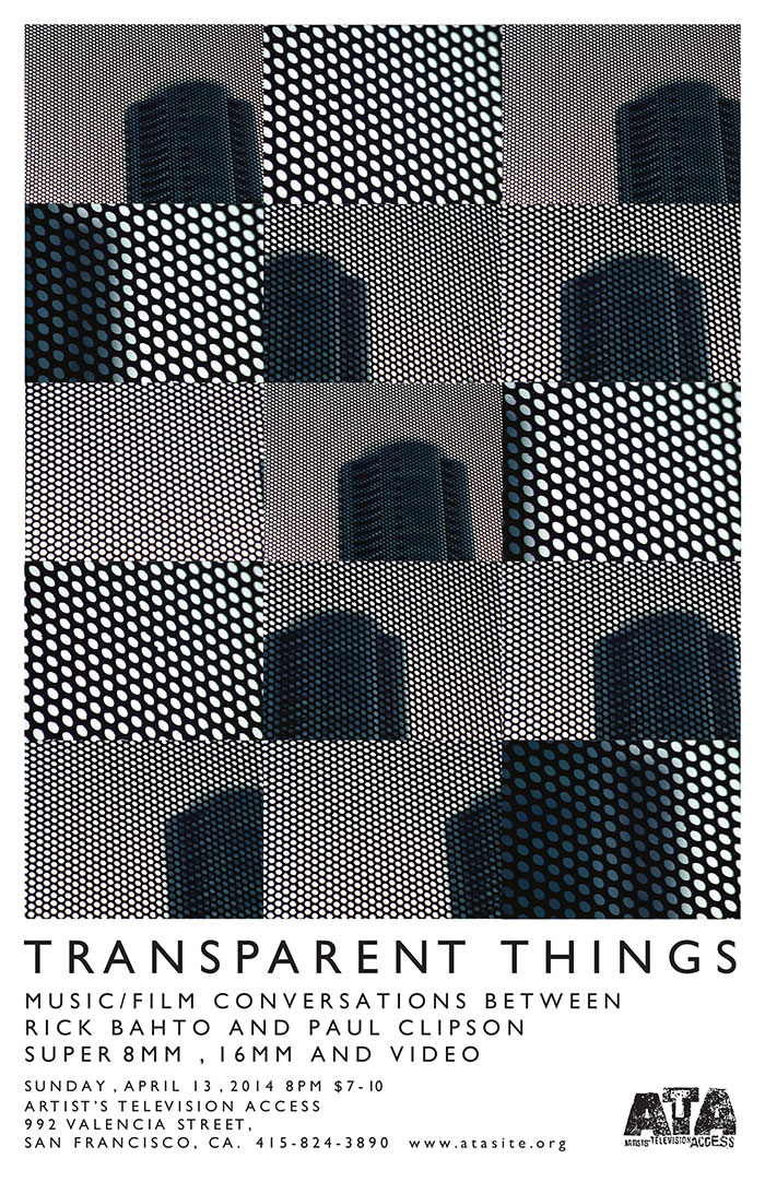 TransparentThings11X17