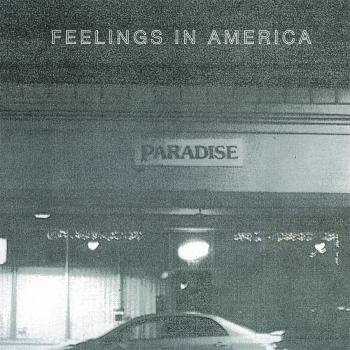 Feelings In America cover art