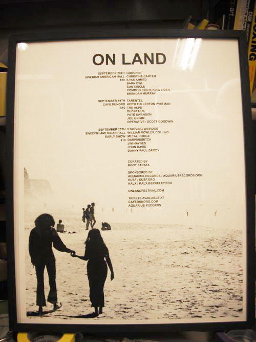 on-land-poster1